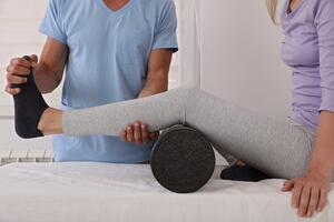 Benefits of Physical Therapy for Lumbar Herniated Disc