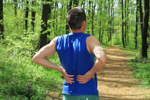 How Likely is Reherniation After a Discectomy Surgery