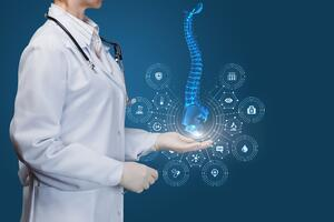 Spine Surgery Innovations_What You Need to Know About New Technology