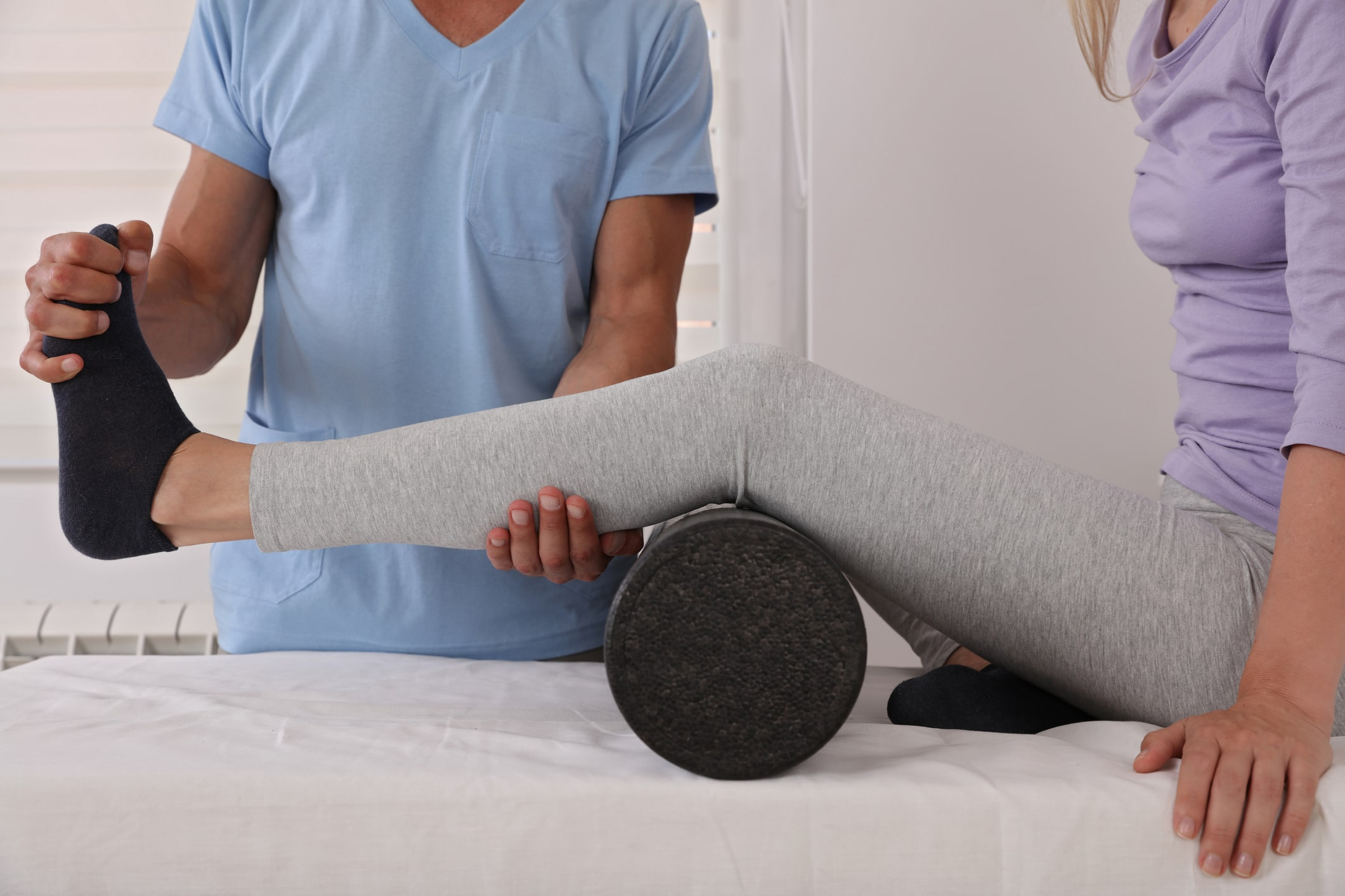 The Benefits of Physical Therapy for Lumbar Herniated Discs