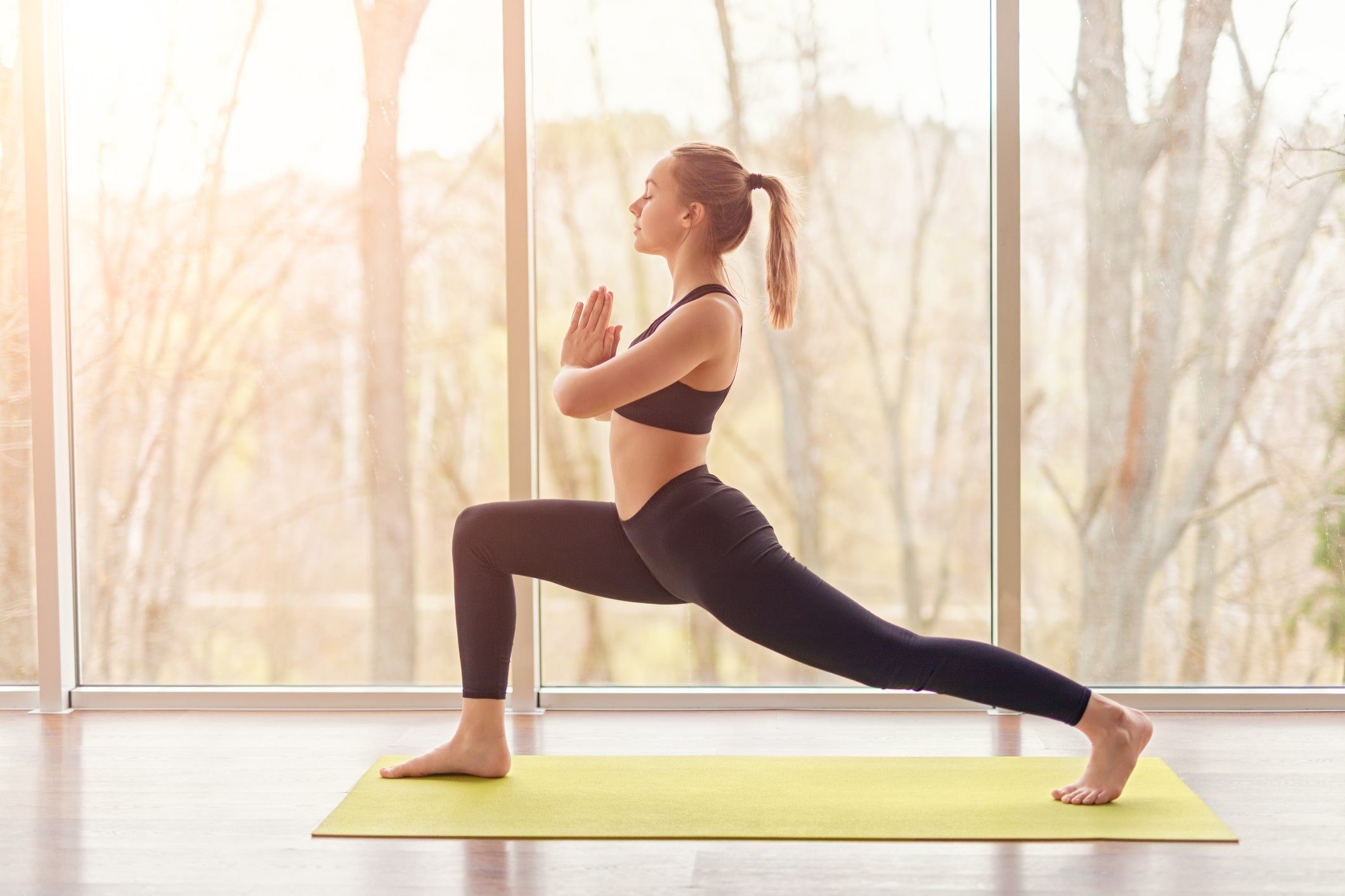 Yoga for Sciatica and Lower Back Pain: 4 Effective Poses for Relief