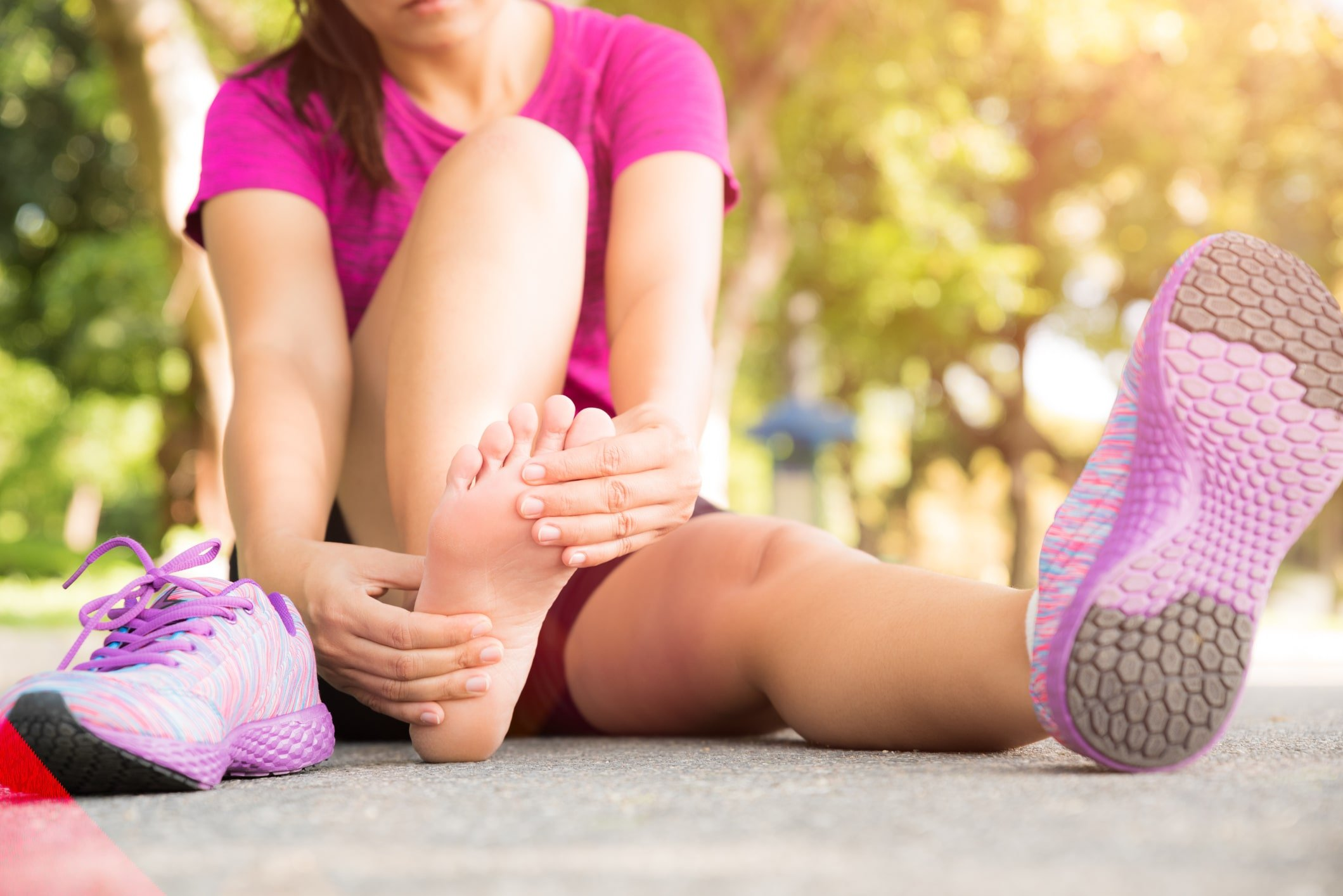 Pain on the Outer Side of Your Foot: Could It Signal a Spine Problem?