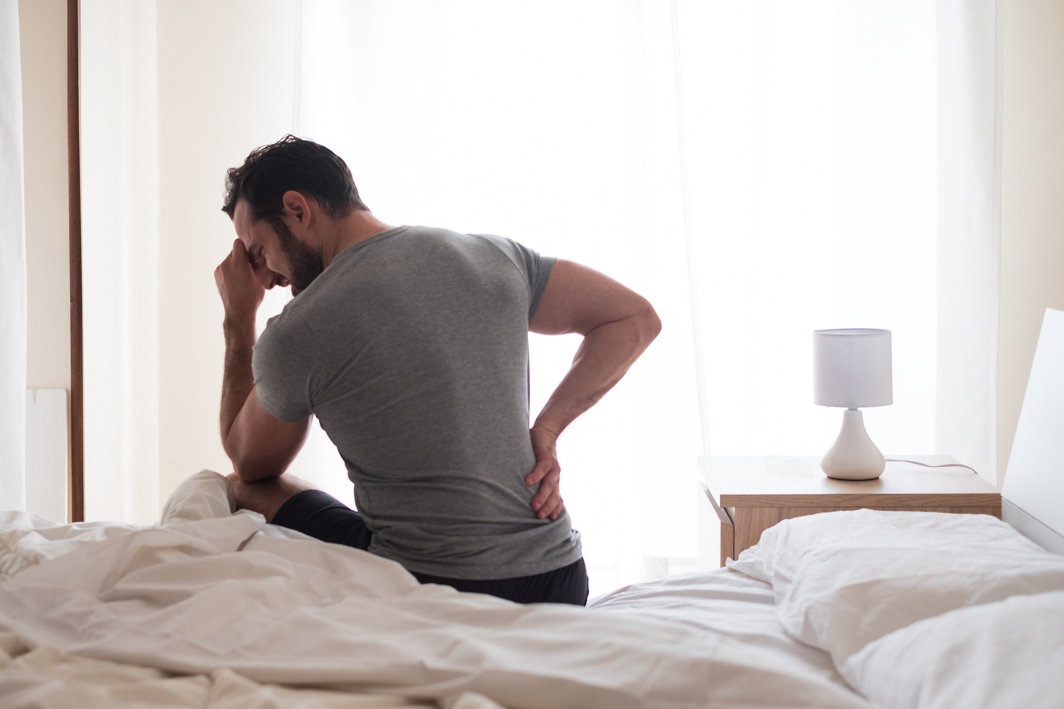 When Should You See a Doctor for Sciatica Pain Relief?